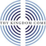 thy kingdom come logo